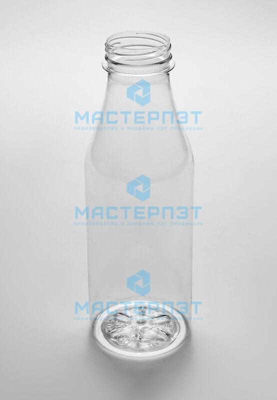 Бутылки 0,5-1л Широкое горло